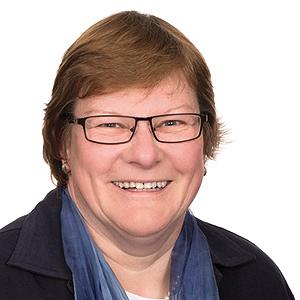 Anja Bendfeldt
