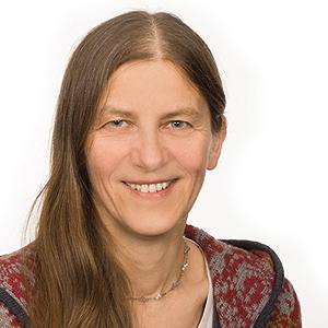 Silvia Werbonat
