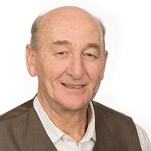 Wilfried Schebeko
