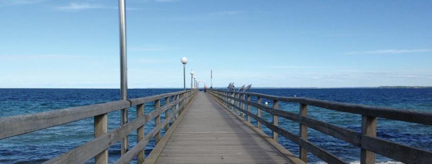Die Seebrücken