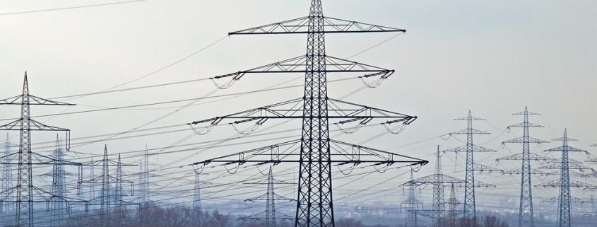380-kV-Leitung