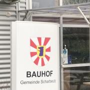 Bauhofleiter